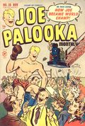 Joe Palooka (1945 Harvey) 38