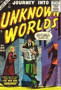 Journey into Unknown Worlds (1951 2nd Series) 34