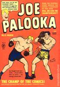 Joe Palooka (1945 Harvey) 42
