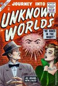 Journey into Unknown Worlds (1951 2nd Series) 41