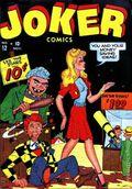 Joker Comics (1942) 12