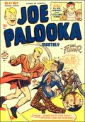 Joe Palooka (1945 Harvey) 44
