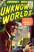 Journey into Unknown Worlds (1951 2nd Series) 44