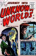 Journey into Unknown Worlds (1951 2nd Series) 45