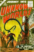 Journey into Unknown Worlds (1951 2nd Series) 48