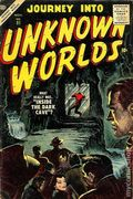 Journey into Unknown Worlds (1951 2nd Series) 51