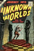 Journey into Unknown Worlds (1951 2nd Series) 54