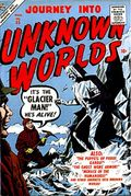 Journey into Unknown Worlds (1951 2nd Series) 55