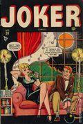 Joker Comics (1942) 30