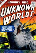 Journey into Unknown Worlds (1951 2nd Series) 58