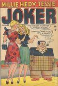 Joker Comics (1942) 33