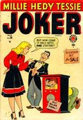 Joker Comics (1942) 36