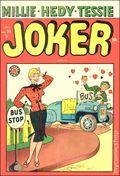 Joker Comics (1942) 39
