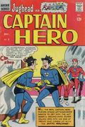 Jughead as Captain Hero (1966) 2