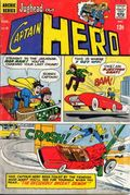 Jughead as Captain Hero (1966) 6