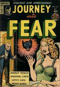 Journey into Fear (1951) 3
