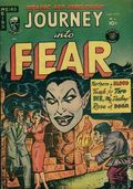 Journey into Fear (1951) 6