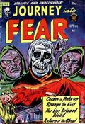 Journey into Fear (1951) 15