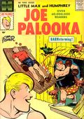 Joe Palooka (1945 Harvey) 107