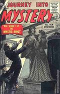 Journey into Mystery (1952) 34