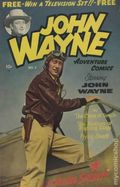 John Wayne Adventure Comics (1949-1955 Toby Press) 3