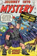 Journey into Mystery (1952) 52