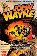 John Wayne Adventure Comics (1949-1955 Toby Press) 15