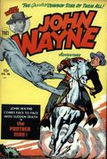 John Wayne Adventure Comics (1949-1955 Toby Press) 18