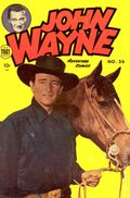 John Wayne Adventure Comics (1949-1955 Toby Press) 26