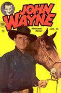 John Wayne Adventure Comics (1949-1955 Toby Press) 26