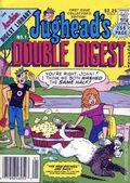 Jughead's Double Digest (1989) 1