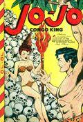 Jo-Jo Comics (1945) 8