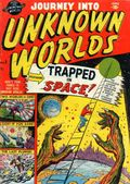 Journey into Unknown Worlds (1951 2nd Series) 5