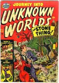 Journey into Unknown Worlds (1951 2nd Series) 8