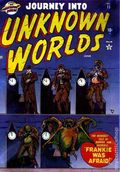Journey into Unknown Worlds (1951 2nd Series) 11