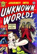 Journey into Unknown Worlds (1951 2nd Series) 14