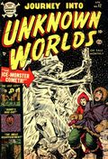 Journey into Unknown Worlds (1951 2nd Series) 17