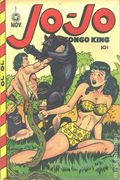 Jo-Jo Comics (1945) 21