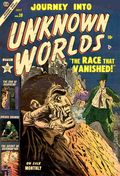 Journey into Unknown Worlds (1951 2nd Series) 20
