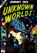 Journey into Unknown Worlds (1951 2nd Series) 23
