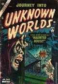 Journey into Unknown Worlds (1951 2nd Series) 26