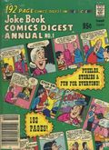Jokebook Comics Digest Annual (1977) 1