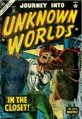 Journey into Unknown Worlds (1951 2nd Series) 29