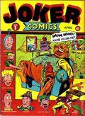 Joker Comics (1942) 1