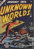 Journey into Unknown Worlds (1951 2nd Series) 32