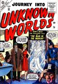 Journey into Unknown Worlds (1951 2nd Series) 35