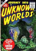 Journey into Unknown Worlds (1951 2nd Series) 38