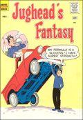Jughead's Fantasy (1960) 3