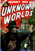 Journey into Unknown Worlds (1951 2nd Series) 39