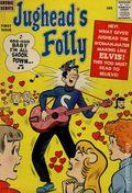Jughead's Folly (1957) 1